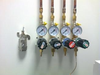 Gaz Dedektörleri, Hidrojen Dedektörü, Oksijen Dedektörü