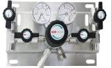 yüksek saflıkta regülatör, Yüksek saflıkta helyum regülatörü, yüksek saflıkta argon regülatörü, yüksek saflıkta regülatörler, High pruty max. 6.0 %99,9999, SS 316L paslanmaz regülatör